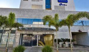 Nobile Inn London Hotel é inaugurado em Anápolis, Goiás