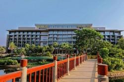 Meliá abre novo hotel de luxo na Tanzânia