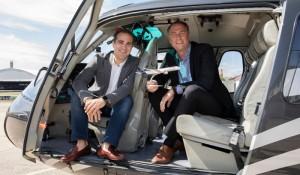 Lufthansa Group e Voom anunciam parceria no Brasil