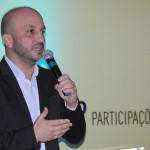 Felipe Michel, secretário de Eventos da Prefeitura do Rio de Janeiro