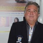 Fernando Rocha, secretário de Turismo de Touros-RN