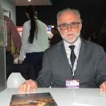 Fernando Vernier, do Visite Campinas
