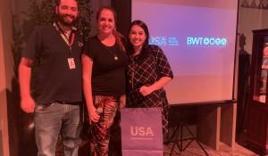 BWT treina agentes e lança campanhas em parceria com o Brand USA
