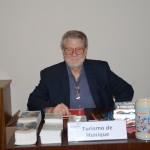 Giovanni Lenard, do Turismo de Munique