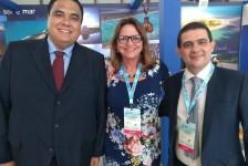 JPA Travel Market 2019 tem início em João Pessoa; veja as primeiras fotos