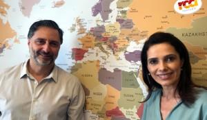 RCA reforça equipe Europa