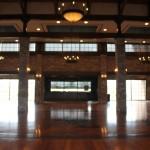 Novo centro de convenções do Bayou Rum