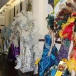 É possível encontrar mais de um museu sobre o Mardi Gras no Sul dos EUA