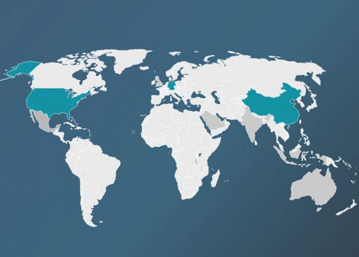 Mais de 6 mil projetos hoteleiros estão em andamento ao redor do mundo