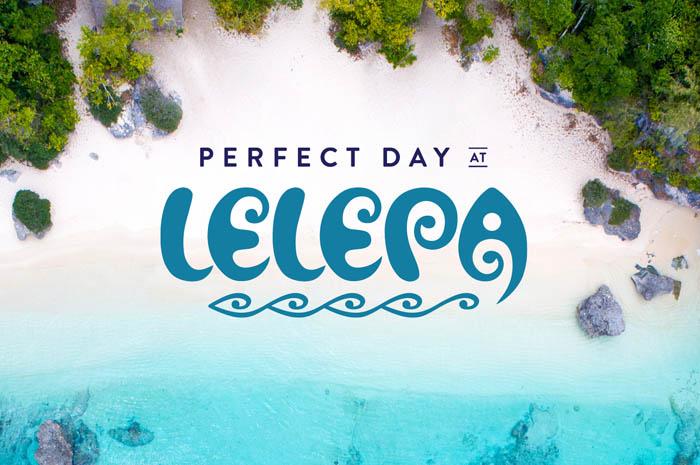 Lelepa, em Vanuatu, é novo destino do Perfect Day da Royal Caribbean