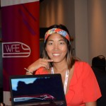 Lina Wang, da Thalys International