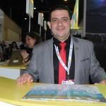 Luciano Lapa, da PBTur