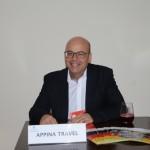 Luis Lintner, da Appina Travel