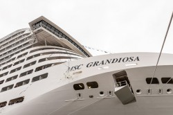 MSC Grandiosa: conheça a ampla opção de cabines do navio