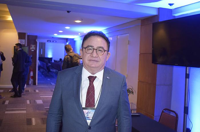 Manoel Cardoso Linhares, presidente da ABIH Nacional, estará presente no evento