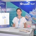 Mariana Garcia, da Expedia Taap
