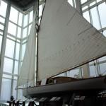 Maritime & Seafood Industry Museum em Biloxi, no Mississippi