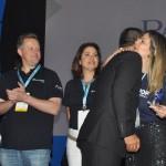 Masterop recebe troféu de agradecimento pela parceria com o JPA