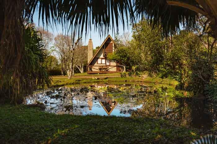 O hotel Morada dos Canyons, em Santa Catarina, é um dos novos associados da Roteiros de Charme