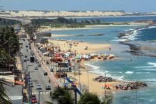 Rio Grande do Norte registra 90% de ocupação média durante o Carnaval