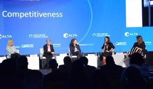 Colômbia recebe líderes da aviação no 17º Alta Airline Leaders Forum