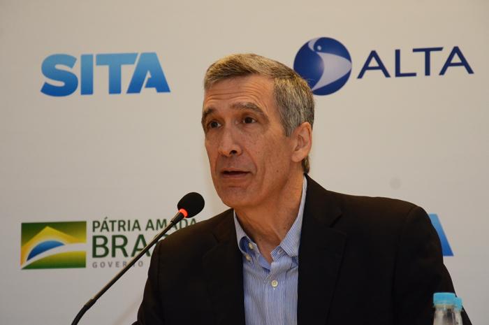 Pedro Heilbron, CEO da Copa Airlines