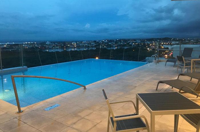 O IHG anuncia hoje sua 15ª propriedade na Colômbia