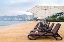 AMResorts anuncia inauguração de hotéis em Cancún e Acapulco