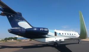 Embraer faz teste com aeronave autônoma; veja o vídeo