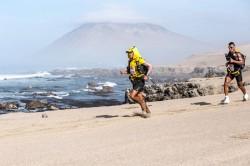 Promperú intensifica promoção do turismo esportivo com a Half Marathon des Sables