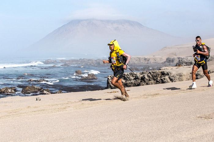 Promperu anuncia segunda edição da Half Marathon des Sables
