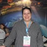 Rafaela Gross, da Visit Flórida