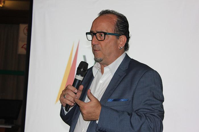 Ricardo Alves, diretor da Velle
