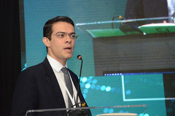 Ricardo Fonseca, diretor de Políticas Regulatórias da Secretaria de Aviação Civil