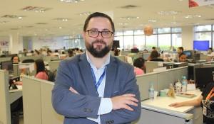 Rodrigo Fritsche é promovido a diretor Comercial da Flytour Gapnet Consolidadora