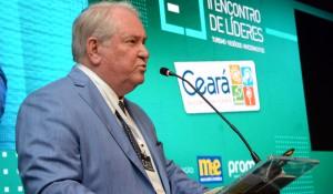 """""""Profissionais que fazem o Turismo acontecer são verdadeiros heróis"""", afirma Roy Taylor na abertura do Abav Collab"""