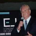 Em outubro aconteceu a 2º edição do Encontro de Líderes, em Fortaleza.