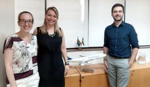 South African Airways amplia equipe com três novos executivos no Brasil