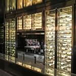 Scenic Eclipse - Elements Wine Bar