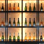 Scenic Eclipse - Lumière Champagne Bar - 3