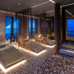 Scenic Eclipse - Senses Spa - Relaxation Room - 2