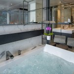 Scenic Eclipse Spa Suite Bathroom - 3