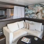 Scenic Eclipse Spa Suite Lounge - 1
