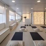 Scenic Eclipse Yoga & Pilates