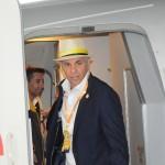 Sebastian Pereira, presidente da Flybondi