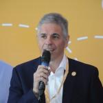 Sebastian Pereira, presidente da Flybondi, afirmou que os planos para o Brasil são os melhores