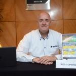 Sergio Protti, da WestCentral Operadora