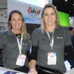 Tatiana de Carvalho e Daniela Rocco, do Transamerica