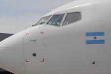 Argentina autoriza volta de voos internacionais regulares