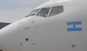 Anac da Argentina afirma que voos voltam em outubro